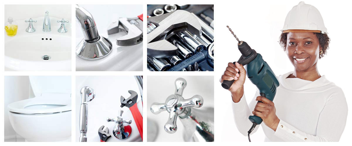 Electrical & plumbing tools